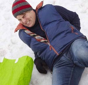 Slip and Fall Lawyers | Feagans Law Group