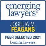 Joshua Feagans of Feagans Law Group