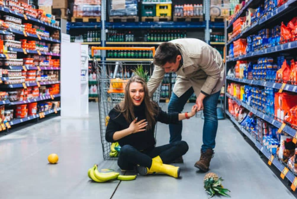 Slip and Fall Lawyer | Feagans Law Group